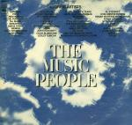 Various - The Music People - (Good)