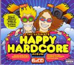 Various - The Ultimate Happy Hardcore Album - NEW 6-CD BOX SET
